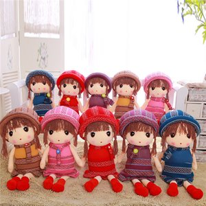 Wholesale The New Princess Doll Ever-changing FEI Plush Toys Lovely And Creative June 1 Children's Day Gift Manufarturer Wholesales Heat In 2015