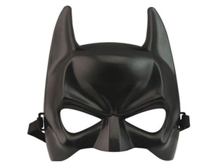 ingrosso film batman-Cartoon Movie Mask Party Mask Maschere di Halloween per bambini Batman
