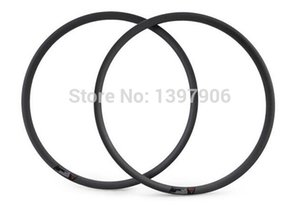 Hot sale super light best price MTB 29er rim Chinese factory price carbon clincher Rim with 25x30m for Mountrain Bike