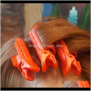 Wholesale plastic hair twist tool for sale - Group buy Tools Products Drop Delivery Magic Care Rollers Roots Natural Fluffy Clip Sleeping No Heat Plastic Curler Twist Hair Styling Diy Tool