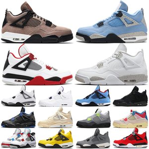 Wholesale table tennis shoes prices for sale - Group buy Low Price s Basketball Shoes women mens trainers sneakers University Blue Taupe Haze White Oreo Outdoor Sport chaussures size
