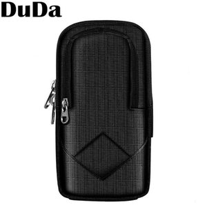 Wholesale hand bag for mobile for sale - Group buy 6 inch Sport Running Mobile Phone Holder Case On Hand Armband For s Plus X XS Max XR Gym Arm Band Bag Pouch Cell Cases