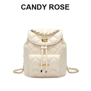 Wholesale ling bag resale online - HBP candyrose website authentic CR small xiang ling backpack his hand the bill of lading shoulder bag fashion female handbags niche