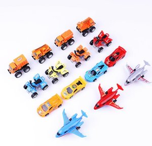 Wholesale car babies for sale - Group buy Children s toy car x4 SUV boy inertial child power baby