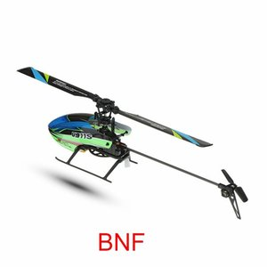 Wholesale flybarless helicopter for sale - Group buy In Stock Toy WLtoys V911S BNF Without Controller G CH Aixs Gyro Flybarless RC Helicopter For Beginner Drones