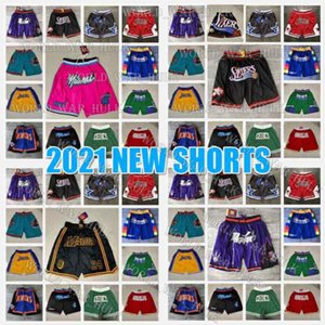 main courte achat en gros de-news_sitemap_homeTeam Basketball Short Just Don Sport Shorts Pantalon Pop Hand avec Pocket Sweatpants Blanc Blanc Blanc Black Mamba Rose Rose Pink Mens cousue bien comme