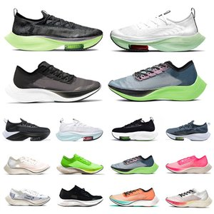 Summer Watermelon Lime Blast Oreo NEXT% Mens Running shoes Ekiden Valerian Navy Blue Ribbon Sail black white Breathable men women trainers Sports sneakers
