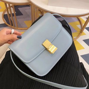 Wholesale material girl bags resale online - 2021 version crossbody bag shoulder bags handbag fashion style Super migration material nice styles designed for young girls with box
