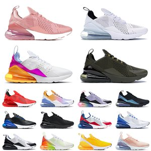 schuhland großhandel-nike air max airmax Männer Frauen Laufschuhe Top Qualität Triple White Rust Pink Easter Vibes Lands Olivschwarz Vote Dusty Cactus s Trainer Turnschuhe