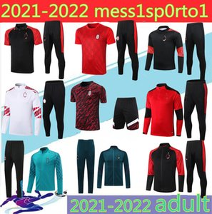 2021 tracksuit survetement jacket set 20 21 POLO CALHANOGLU Ful soccer jacket sportswear tracksuit Size S-2XL