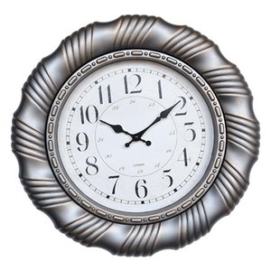 Wholesale retro modern home decor resale online - Nordic Large Wall Clocks Modern Vintage Watches Home Decor Retro Clock Kitchen Living Room Decoration Orologio Da Parete