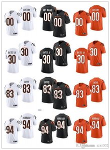 orange 83 jersey großhandel-Jugendliche Herren Womens