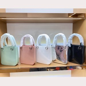 carteras de lether al por mayor-Bolso de las mujeres bolso de guiones bolsas de candidias Totes Females Lether Wallet Monedero