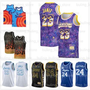 Wholesale mvp basketball for sale - Group buy Los Angeles Lakers Jersey LeBron James Purple Select Series MVP Swingman Anthony Mens Davis Black Mamba Basketball Jerseys