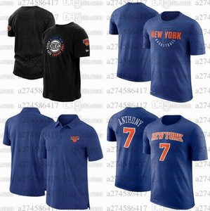 ingrosso polo nero giallo-Ventilatori da basket da uomo Top Tees Nuovo
