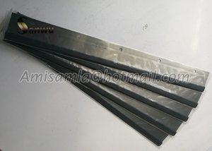 Wholesale ups printer resale online - GTO46 Wash Up Blades For Printer Spares cleaning blade x60x0 mm holes