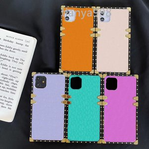 Wholesale shows case resale online - iPhone12 mobile phone case show Apple x all inclusive XsMax XR case plus p pro laser