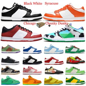 déposer shipp achat en gros de-news_sitemap_homenike sb dunk low Chaussures de course de designer homme femmes One Low High White Orange Wheat Mens formateurs de planche à roulettes de sport Sneakers Drop Ship