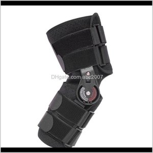 Wholesale dial pads for sale - Group buy Elbow Pads Sports Knee Brace Dial Adjustable Angle Skinfriendly And Breathable Uu866 Zyppf