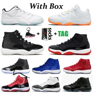 Wholesale women caps rhinestones for sale - Group buy With Box th Anniversary Jumpman s Citrus Low Basketball Shoes Mens Womens Concord Bred HIGH Space Jam Cap and Gown Gamma Blue Men Women Sneakers Trainers