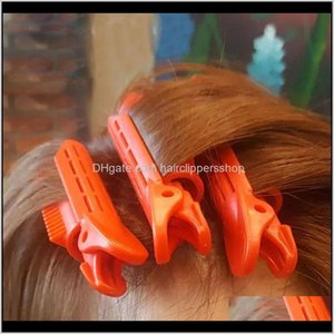 Wholesale plastic hair twist tool resale online - Care Rollers Roots Natural Fluffy Clip Sleeping No Heat Plastic Hairs Curler Twist Hair Styling Diy Tool Pc Aa8S Nhe3Z