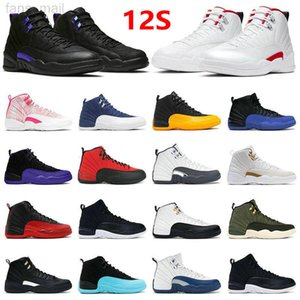 Wholesale jordan air shoes for sale - Group buy Top Quality Jumpman s Basketball Shoes Twist Ice Cream Dark Concord Reverse Taxi Flu Game University Gold Air Jordan Sports Trainers Sneakers