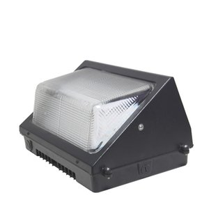 Wholesale LED Wall Pack W fixture lights Flood Light LM Wash Lamp Energy Savings efficient FACTORY DIRECT building outdoor lighting