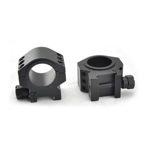 Visionking Rifle Scope Mount VDK For Rifle Scope 25.4mm Or 30mm Tube Fits For 21mm Rails High Quality 6061 Aluminum