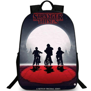 des choses étranges sac à dos achat en gros de-news_sitemap_homeStranger Things sac à dos panique Science fiction daypack de loisirs teleplay Cartable Cartable Sport pack de jour en plein air