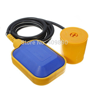 Wholesale Freeshipping Car Float Switch Liquid Fluid Water Level Controller Sensor