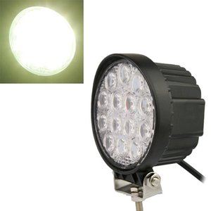 Wholesale 14LEDs Work Light W Working Light Flood Spot LED Off road Work Light Lamp V V car boat Truck Driving