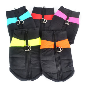 Waterproof Clothes For Small Dogs Winter Puppy Chihuahua Pet Dog Clothes Waterproof Medium Large Dog Coat Jacket