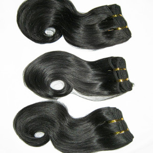 Wholesale indian hair decorations for sale - Group buy 37pcs Whole Sales cheap price weave Indian Human Hair quot inches Party event Decoration fast delivery