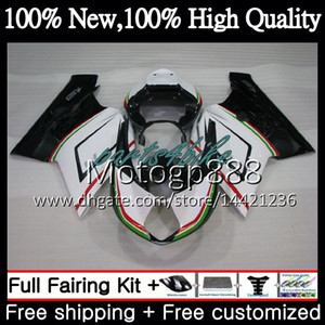 Wholesale fairing agusta for sale - Group buy Body Black white For MV Agusta F4 R312 S R CC PG2 R MA MV F4 Fairing Bodywork