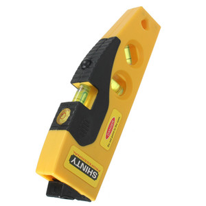 Wholesale cross laser level resale online - High Quality For Cross Line Laser Levels Measure Tool With Tripod Rotary Laser Tool Spirit Level New Arrival