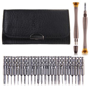 Wholesale tablet pc settings for sale - Group buy 30Set in Torx Screwdriver Repair Tool Set For iPhone Cellphone Tablet PC mobile phone repair tool torx t2 tools Brand New