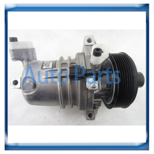 Wholesale nissan versa resale online - CR ac compressor for Nissan Versa L CJ73A W10A1812098 CJ73E