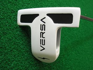 Wholesale High quality golf club versa 2 ball golf putters with shaft and headcover golf clubs free shipping