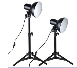 220V E27,60W Shade DIA:15.5cm 5 Years Quality Warranty Professional Photograph Photos Pictures Lamps,Spotlight Lights Lamp Indoor Lighting on Sale