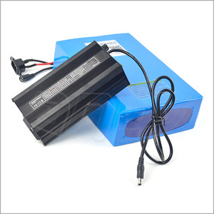 Wholesale bms for battery for sale - Group buy eBike Battery v ah w for Samsung mah Cells Built in A BMS with A Charger Lithium Battery v