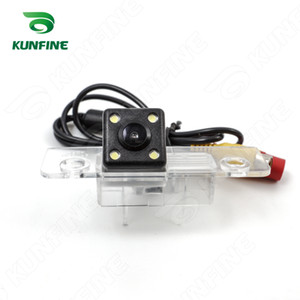 Wholesale volkswagen vision for sale - Group buy HD CCD Car Rear View Camera for Skoda Octavia car Reverse Parking Camera Reversing Backup Camera Night Vision Waterproof KF V1228