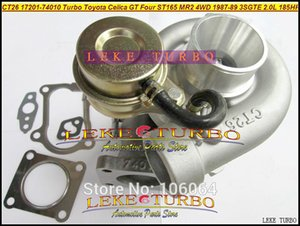 Wholesale toyota mr2 for sale - Group buy CT26 Turbo Turbocharger For TOYOTA Celica GT Four ST165 MR2 WD SGTE S GTE SG TE L HP