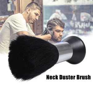Wholesale Soft Bristle Neck Hair Duster Brush Haircut Cosmetic Tool for Barber Salon Stylist