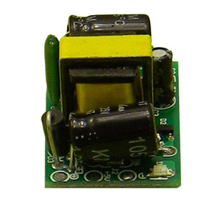 AC-DC 12V 450mA 5W Power Supply Buck Converter Step Down Module Transformer on Sale