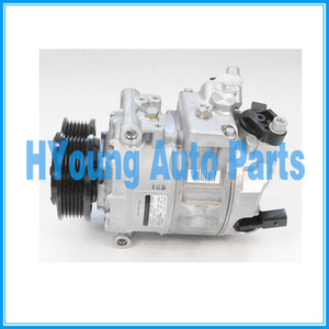 Wholesale vw transporter for sale - Group buy car a c compressor fit for AUDI VW T5 Transporter Multivan Amarok E0820803 E0820803F