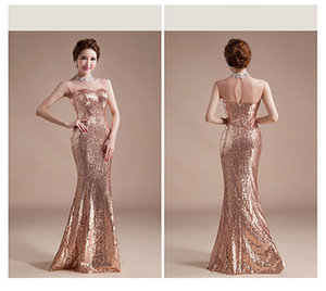 New 2016 Boat Neck Mermaid Pageant Dresses Sequins Beaded Lace Sheathing Prom Dress Red Carpet Catwalk Evening Dress Plue Size on Sale