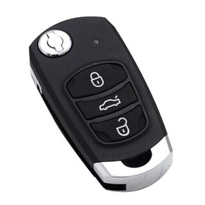 Wholesale XQautopart motorcycle anti theft device remote key fob self cloning mhz fixed code car remote transmitter A343 pc