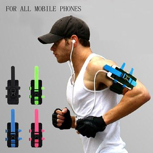 BUBM Sport Gym Bike Running Jogging Universal Mobile Phone Leg Waist Arm Band Belt Pouch Case For iPhone 6 5,For Samsung ect