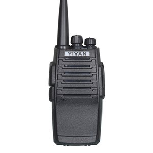 Wholesale YI5P ham radio walkie talkie long range mile radios uhf handheld two way radios transceiver motorola icom hyt yaesu cb radio quality