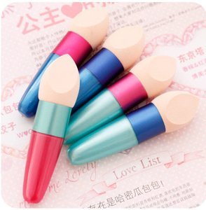 Wholesale Egg Makeup Foundation Sponge Blender Blending Puff Flawless Powder Smooth Beauty